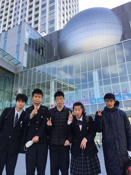 福井南高等学校